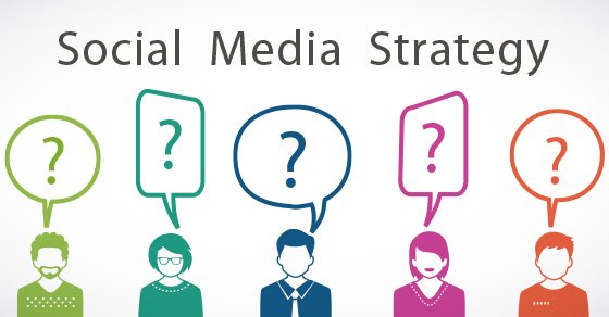 Five Questions to ask about Social Media