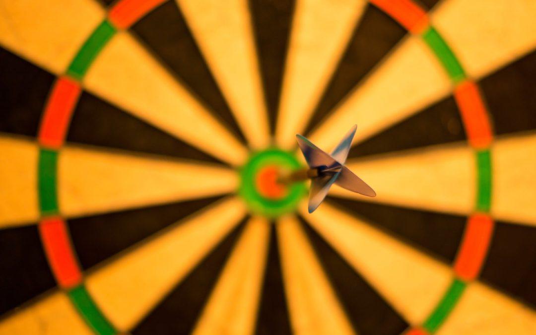 Strategic Planning with SMART Goals