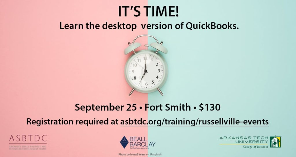 QuickBooks Workshop