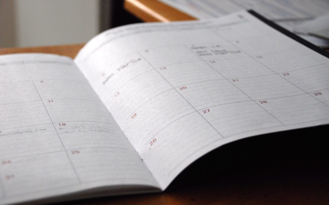 Tax Calendar: Key Tax Deadlines for Businesses and Other Employers