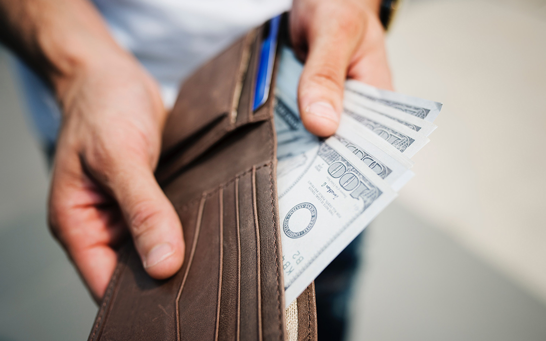 5 Low Cost Ways to Withdraw Cash from your Corporation