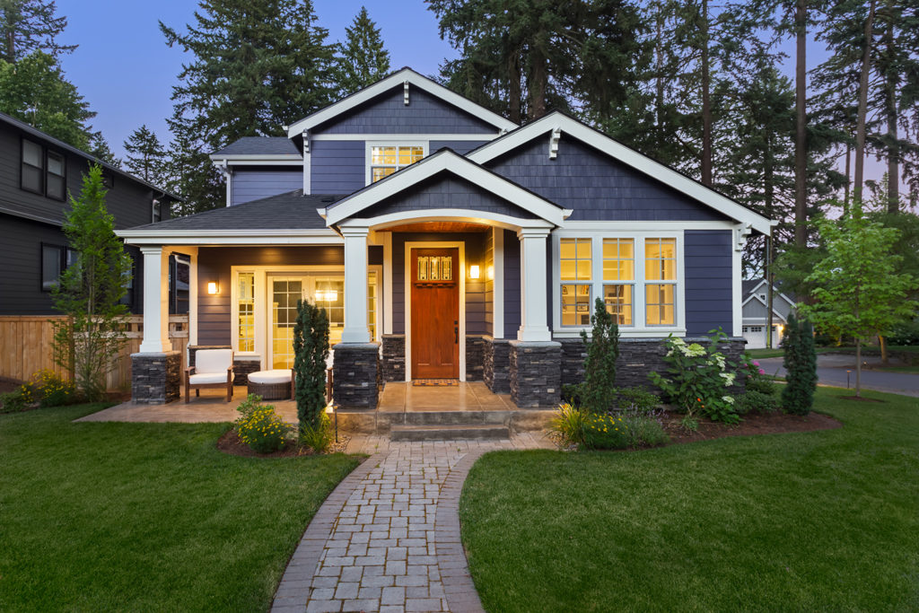 Real Estate Industry Services Image