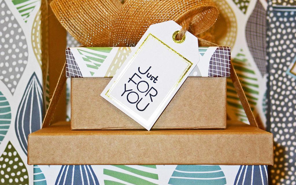 Gift Tax Return RS