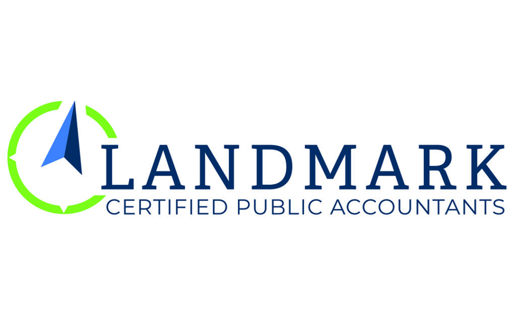 Landmark CPAs logo