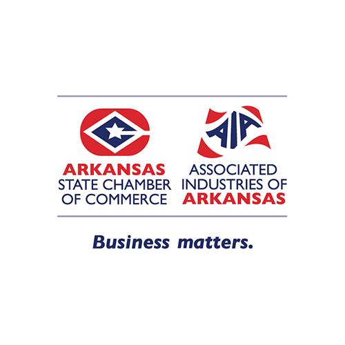 Arkansas State Chamber Logo