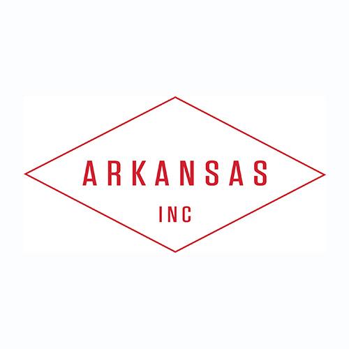 Arkansas Inc. Logo
