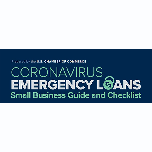 US Chamber of Commerce Emergency Loan Checklist
