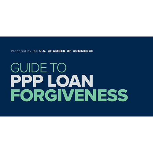PPP Loan Forgiveness Guide from US Chamber RS