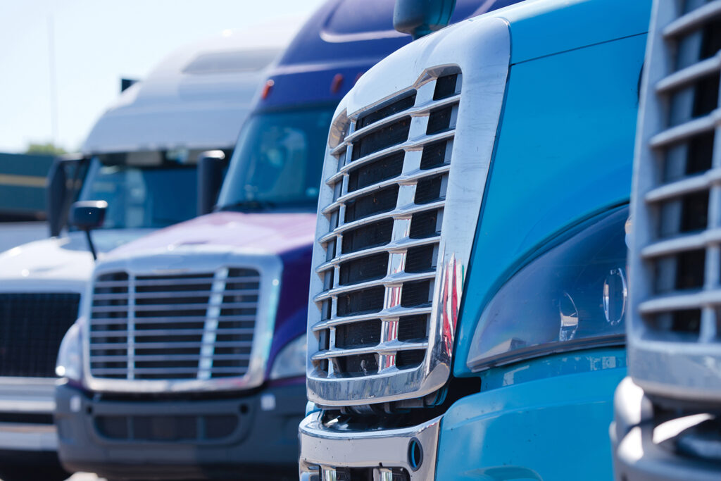 Transportation and Trucking Services
