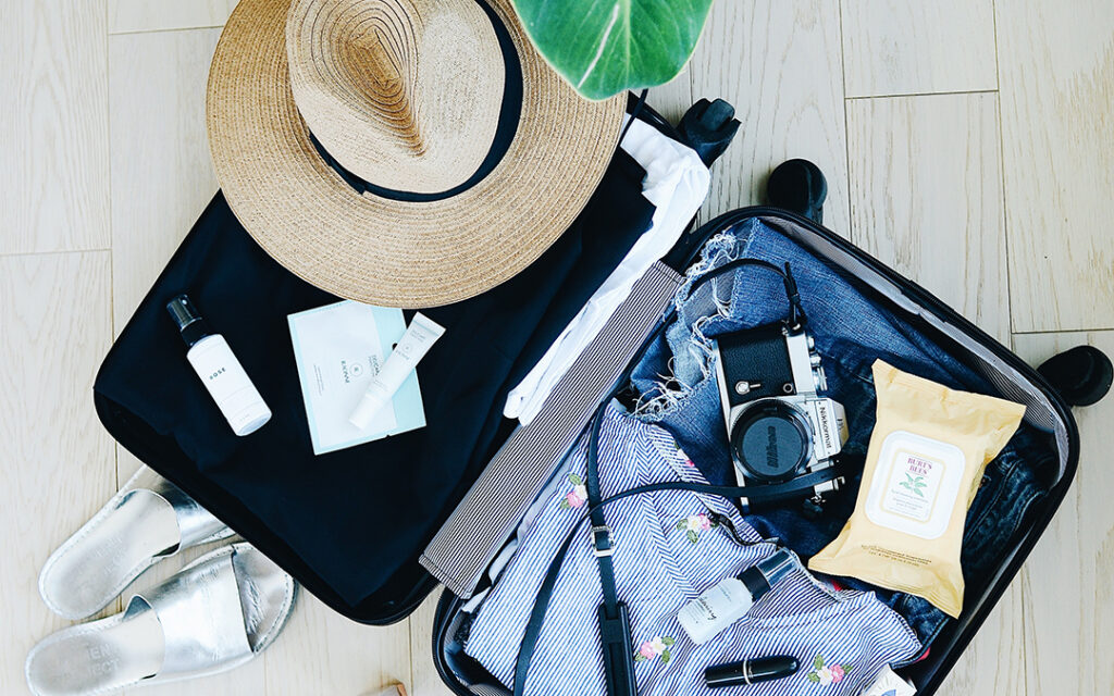 Deducting Business Travel Expenses