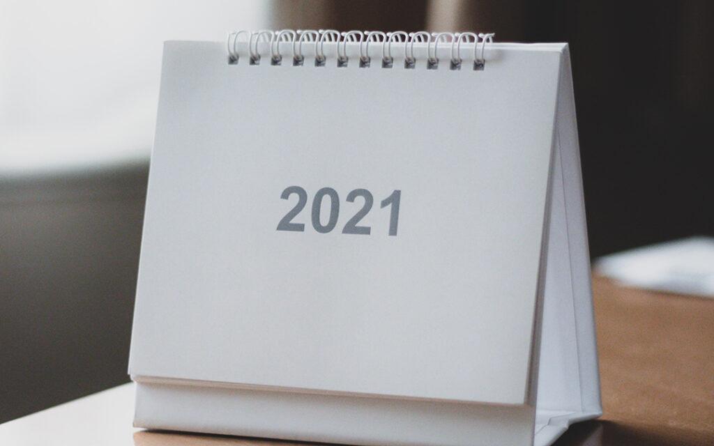 Key Tax Deadlines Image